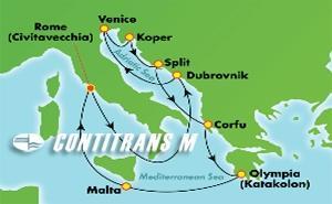 Eastern Mediterranean (CIV/CIV)