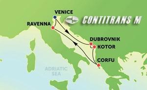 Europe - Adriatic, Greece & Turkey - Venice (VCE/VCE)