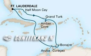Southern Caribbean 10-day on Koningsdam