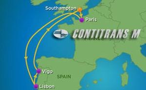 NV 7 NIGHT SPAIN, FRANCE, & PORTUGAL CRUISE