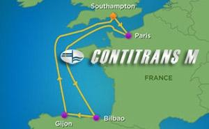 NV 6 NIGHT FRANCE & SPAIN EXPERIENCE CRUISE
