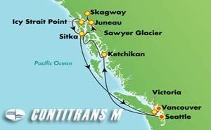 Alaska - Other (SEA/VAN)