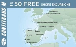 GRAND EUROPEAN PASSAGE