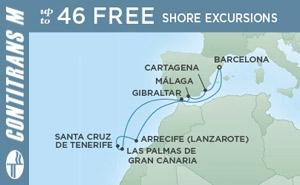 CANARY ISLANDS QUEST