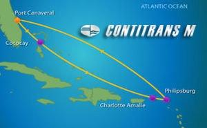 AL 7 NIGHT EASTERN CARIBBEAN HOLIDAY CRUISE
