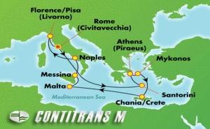 Greek Isles & Italy (CIV/CIV)