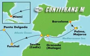 Repo - Transatlantic (BCN/MIA)