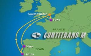 ID 7 NIGHT FRANCE, SPAIN & PORTUGAL CRUISE