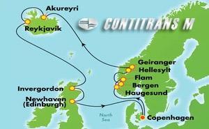 EUROPE - ICELAND (CPH/CPH)