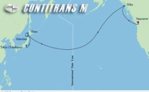 ML 15 NIGHT BERING SEA & JAPAN CRUISE