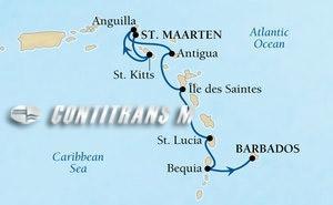 Yachtman`s Caribbean on Odyssey