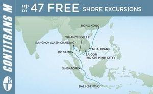 RADIANCE OF THAILAND