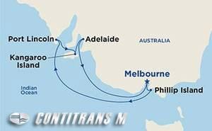 Southern Australia on Golden