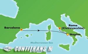 Europe - Western Mediterranean - Barcelona (BCN/CIV)