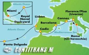 Repo - Transatlantic (CIV/MIA)
