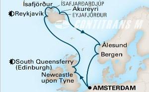 Northern Isles 2019 on Nieuw Statendam