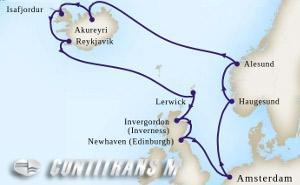 Northern Isles 2020 on Nieuw Statendam