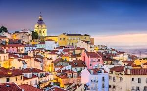 AN 8 NIGHT SPAIN & PORTUGAL CRUISE