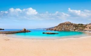 AN 13 NIGHT MEDITERRANEAN BEACHES CRUISE
