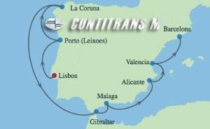 IN 10 NIGHT BEST OF SPAIN & PORTUGAL