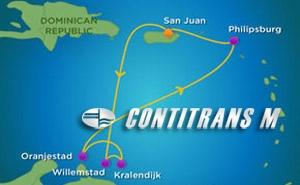 FR 7 NGT SOUTHERN CARIBBEAN HOLIDAY CRUISE