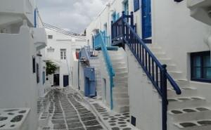 EX 7 NIGHT GREEK ISLES CRUISE