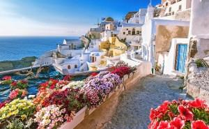 EX 8 NIGHT GREEK ISLES CRUISE