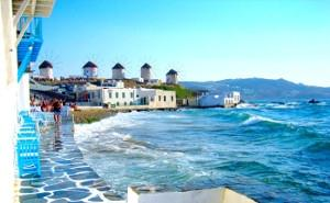 EX 10 NIGHT GREEK ISLES CRUISE