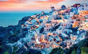 EX 9 NIGHT GREEK ISLES CRUISE