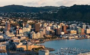 Australia & New Zealand 15-Day on Noordam
