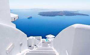 EX 8 NIGHT GREEK ISLES CRUISE