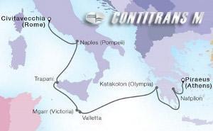 Greece & Malta on Odyssey