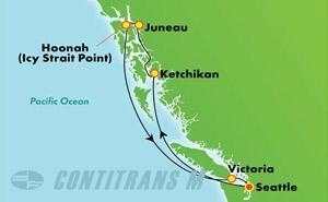 Alaska - Seattle (SEA/SEA)