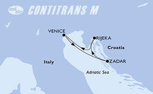 Italy, Croatia