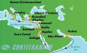 Asia - Middle East (DBX/CIV)
