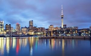 OV 11 NIGHT NEW ZEALAND CRUISE