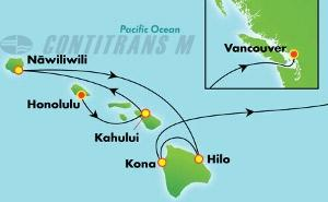 Hawaii - Other (HNL/VAN)
