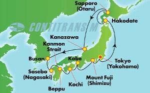 Asia - East Asia (YOK/YOK)