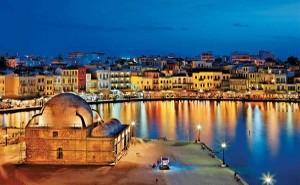 Greek Isles & Italy (PIR/BCN)