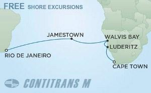 SOUTHERN ATLANTIC EXPEDITION