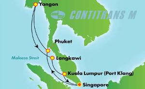 Asia - East Asia (SIN/SIN)