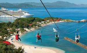 OY 8 NIGHT SOUTHERN CARIBBEAN HOLIDAY