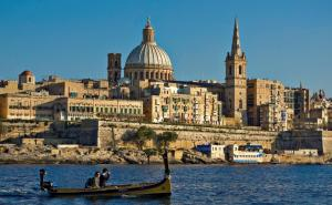24-DAY MEDITERRANEAN ROMANCE & ANCIENT EMPIRES