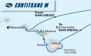 17-DAY CIRCLE HAWAII