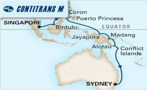 19-DAY PAPUA NEW GUINEA & PHILIPPINES ADVENTURER