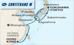 14-DAY CHINA & JAPAN