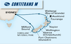 14-DAY NEW ZEALAND DISCOVERY