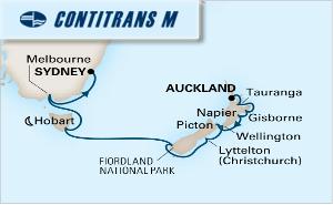 14-DAY AUSTRALIA & NEW ZEALAND