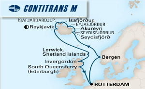 14-DAY NORTHERN ISLES