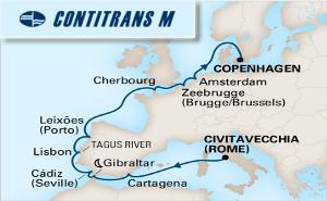 12-DAY EUROPEAN SPLENDOR